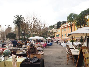 Weekend market!