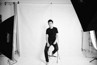 September - First Studio Shoot